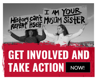 Get Involved and Take Action